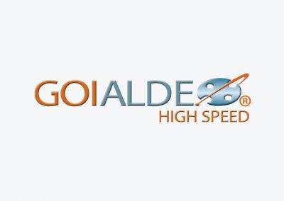 GOIALDE HIGH SPEED