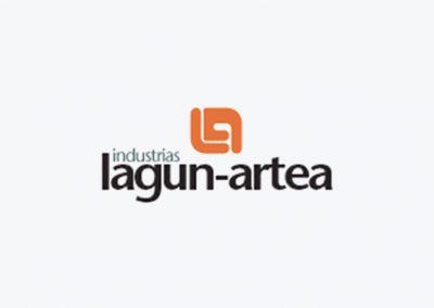 Lagun Artea