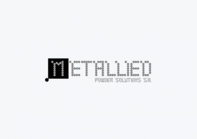 Metallied