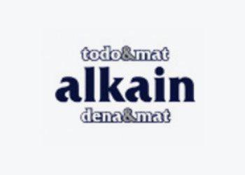 Alkain