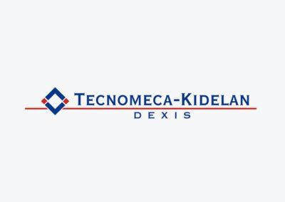 Tecnomeca - Kidelan