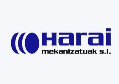 Harai_Mekanizatuak