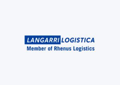 Langarri_Logística