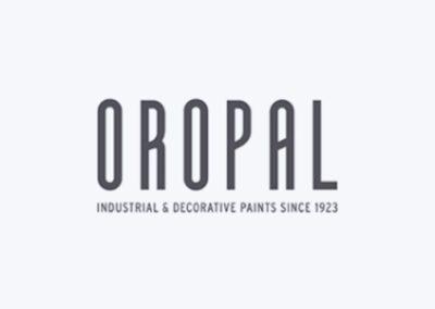 Oropal